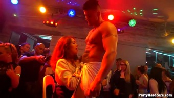 Party girls go crazy over male strippers and give out the blowjobs № 1022235 загрузить