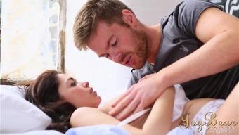 Порно кончили в нее онлаин